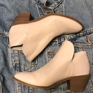 Indie Heeled Booties from Universal Thread™